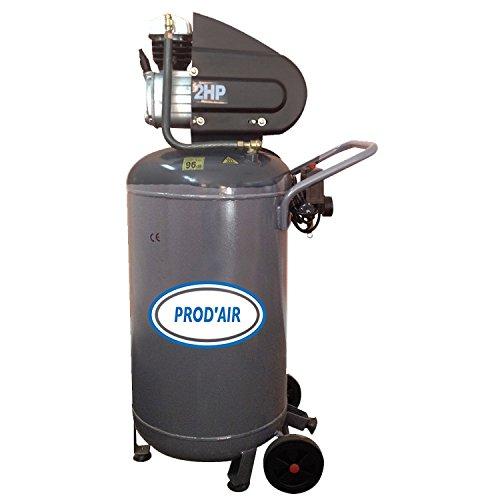 prodair prodair50V Kompressor Koaxial Öl Vertikal 2CV 50L