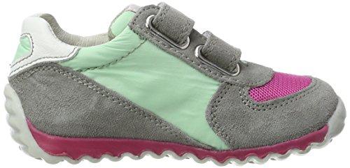 Naturino Mädchen Deven Sneaker Mehrfarbig (Multifarben)