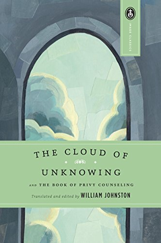 Cloud Of Unknowing (Image) (Image Classics)