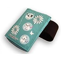 Insulinpumpe Universal Tasche - Kawaii Kittens/Kätzchen preisvergleich bei billige-tabletten.eu