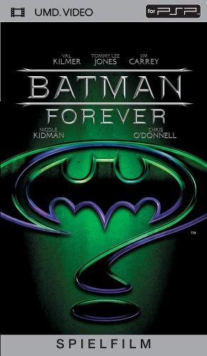 Bild von Batman Forever [UMD Universal Media Disc]