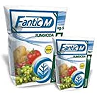 Fungicida Fantic M Flower 30 Gr