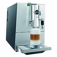 Jura Ena 9 One Touch Coffee Machine, Metallic