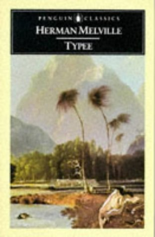 Typee: A Peep at Polynesian Life (English Library)