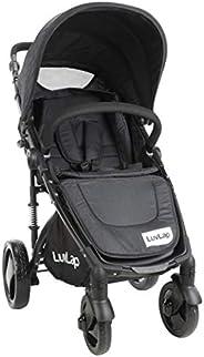 Luvlap Elegant Baby Stroller - Black
