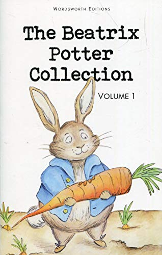 The Beatrix Potter Collection Volume One Cover Image