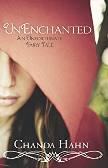 unenchanted-an-unfortunate-fairy-tale-book-1-english-edition