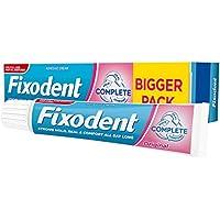 Fixodent - Adhesivo para dentaduras postizas, 70 g