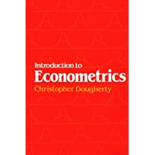 Introduction to Econometrics (Book and 2 Disks)