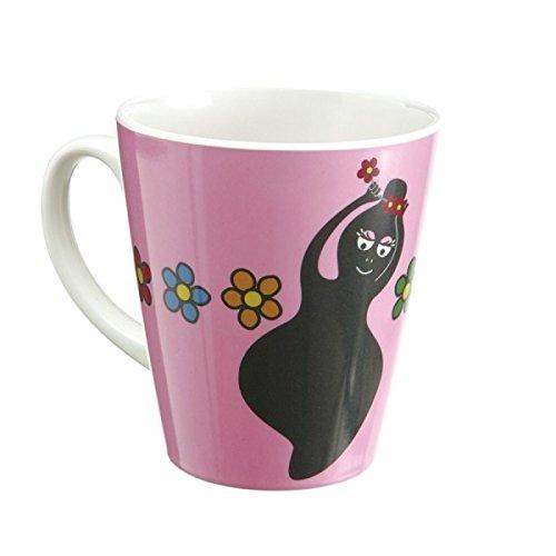Grand mug Barbamama - Petit Jour
