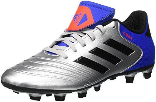 adidas Herren Copa 18.4 FxG Fußballschuhe, Mehrfarbig (Plamet/Negbás/Fooblu 001), 40 EU