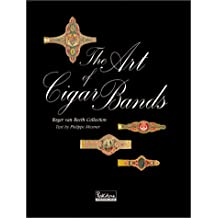 The Art of Cigar Bands (Temporis)