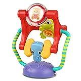 Peradix Activity sonaglio Seggiolone Sonaglio Giocattolo per Bambini