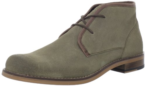 Wolverine Mens Shoe Orville Moss Green *