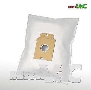 10 x Sac aspirateur siemens smily vS01G400 1400W/01