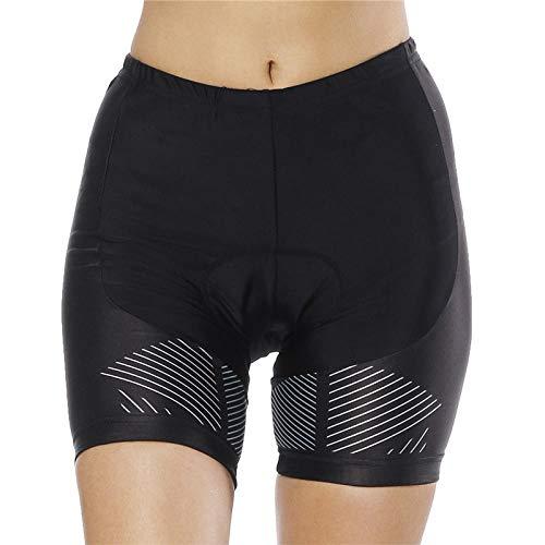 Lpfkkk Verano Mujer Ciclismo Pantalones Cortos MTB-Laufrad-Laufrad 3D-Laufrad-Laufrad-Laufrad-Laufrad-Laufrad-Laufrad XS-3XL @ XXL