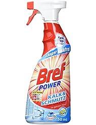Bref Power Kalk und Schmutz Reiniger, 750 ml