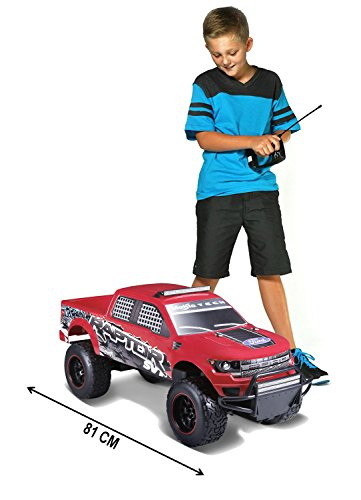 RC Monstertruck kaufen Monstertruck Bild 1: Maisto 581601 - 1:6 R/C Ford F150 Raptor*