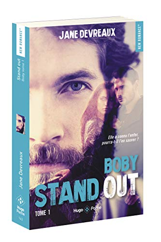 Stand out - tome 1 Boby par Jane Devreaux