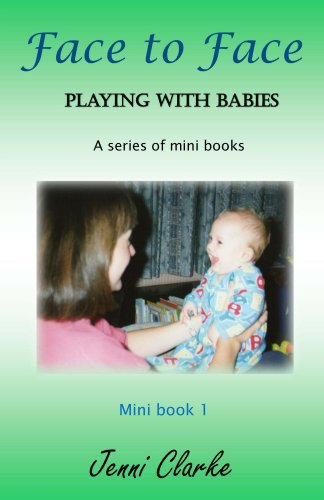 Playing with Babies - mini book 1 - Face to Face (English Edition ...