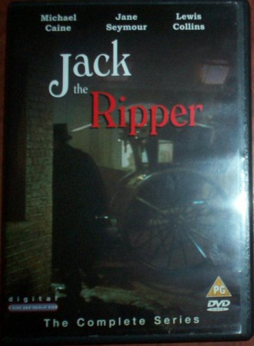 Jack The Ripper, used for sale  Delivered anywhere in UK