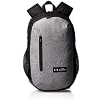 Under Armour Unisex Roland Backpack, Graphite Medium Heat