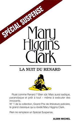La Nuit du renard (Spécial suspense) par Mary Higgins Clark