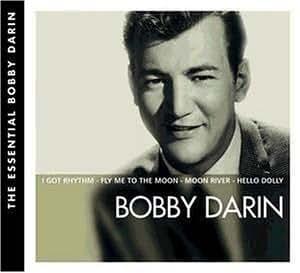 The Essential Bobby Darin