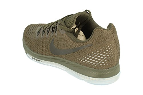 Nike Damen Air Max 1 Nd Freiheit - Viola Imperiale / Sequoia Trainer Vela / Verde Palma / Platino Puro / Nero