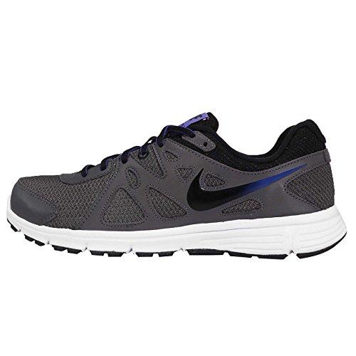ec0ad6434b5b Buy Nike Men s Revolution 2 Msl Dark Grey