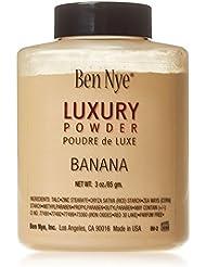 Ben Nye Banana Luxury Powder 85gm/3 oz New