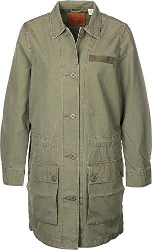 Levi's ® Petra Military W Parka deep lichen green