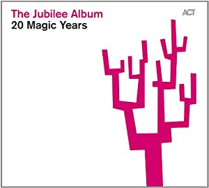 Jubilee Album:20 Magic Years