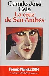 La Cruz De San Andres (Fiction, Poetry & Drama)