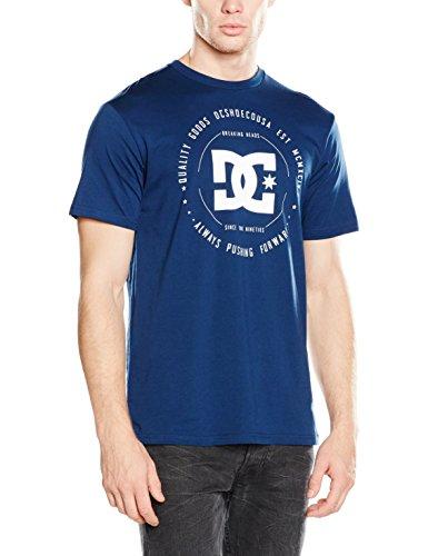 dc-shoes-rebuilt-2-ss-t-shirt-homme-varsity-blue-fr-l-taille-fabricant-l