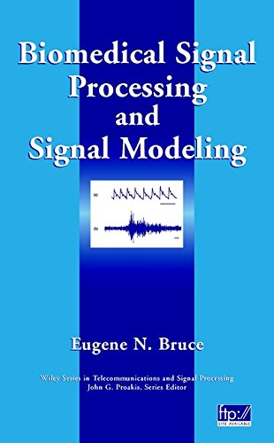 Biomedical Signal Processing and Signal Modeling (Wiley Series in Telecommunications and Signal Processing, Band 1)