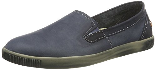 Softinos Tad374sof, Mocassini Uomo blu (navy)