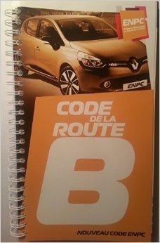 Nouveau Code De La Route - ENPC (Editions Nationales du Permis de Conduire) de Editions Nationales du Permis de Conduire ( 2013 )