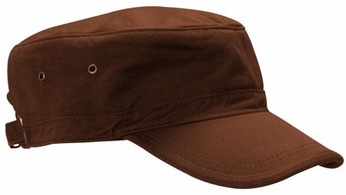 econscious-100-algodon-organico-twill-cuerpo-sombrero-marron-tierra-tallatalla-unica