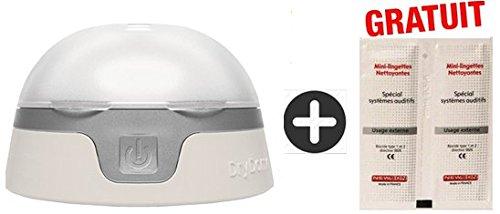 Dry Dome - Secador/Deshumidificador audífonos amplificadores