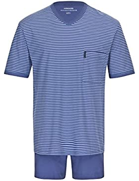 Ammann - Pijama - para hombre azul azul 54