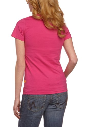 Noppies - Chemise - Manches 1/2 - Femme Rose (43 Fuchsia)