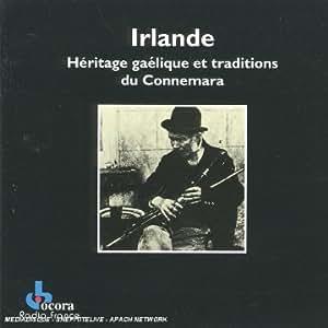 Héritage Gaélique Et Traditions Du Connemara (Irlande)