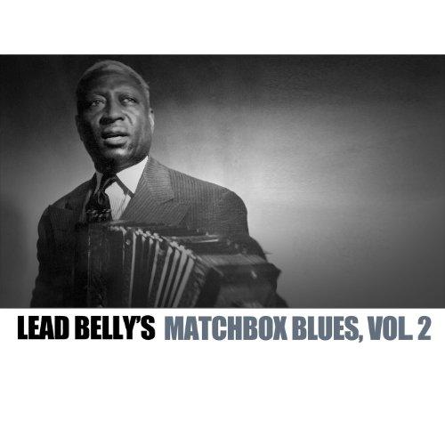 Lead Belly's Dance, Vol. 2