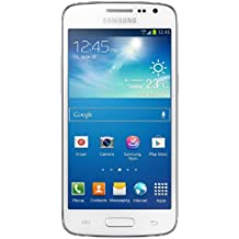 Samsung Galaxy Express 2 G8315 (11,43 cm (4,5 Zoll) Multi-Touch Display, 1,7 GHz, 5 MP, 8 GB, 1,5 GB RAM, LTE, Android 4.2) Weiß