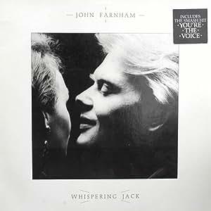 whispering jack LP