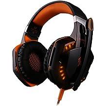 los mejores audifonos para gamers