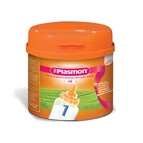 Plasmon Latte in Polvere AR 1 - 350 gr
