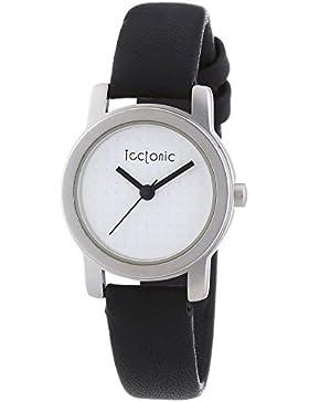Tectonic Damen-Armbanduhr Analog Quarz 41-1108-14