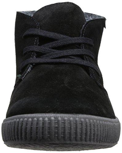 Victoria Safari Serraje Piso Negro, Unisex - Erwachsene Stiefel & Stiefeletten Schwarz - Noir (Negro)